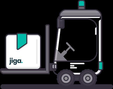jiga logistics