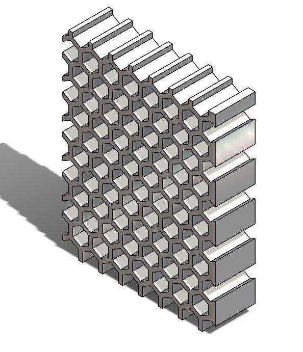 3d printing complex shapes