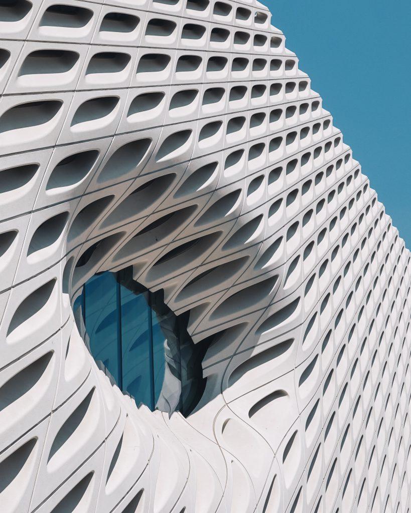 Architecture Polyjet