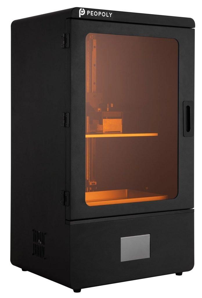 Peopoly Phenom Best 3D Printer