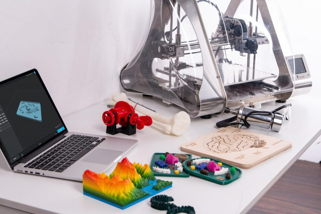 ULTEM Resin 3D Printing 9085