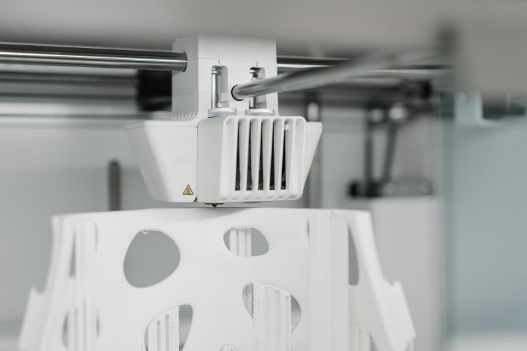 ULTEM Resin 3D Printing