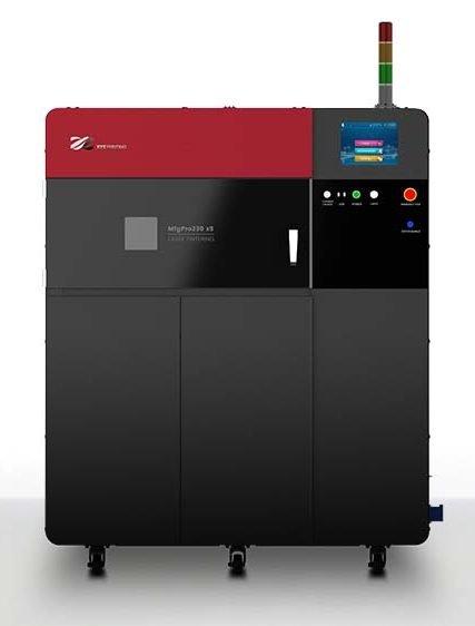 XYZPrinting MfgPro230 xS