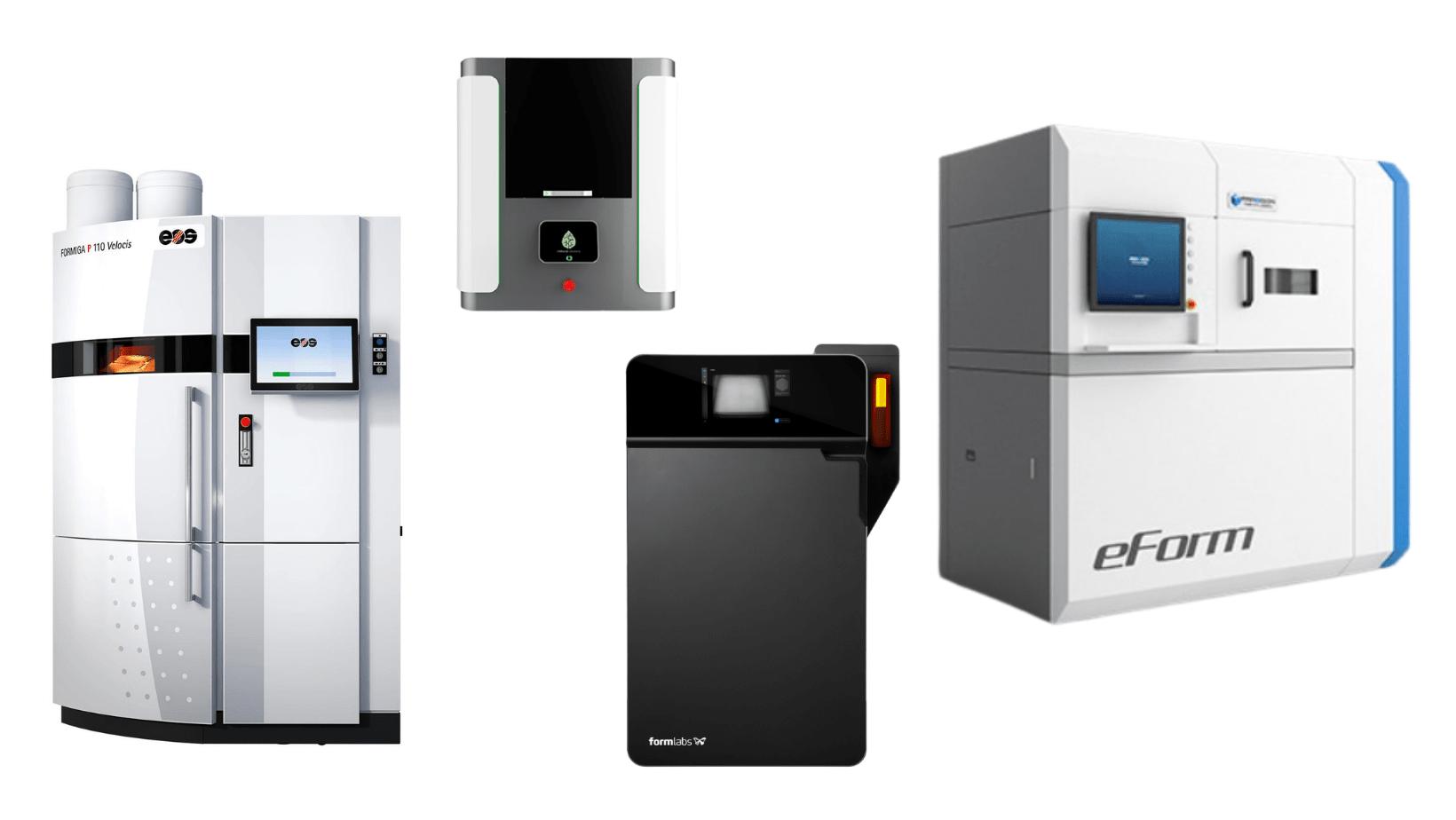 Best SLS 3D Printers