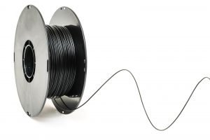 flexible tpu filament material