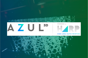 AZUL3D banner
